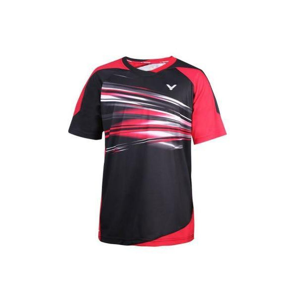 Victor T-5500C Sudirman Cup T Shirt - Yumo Pro Shop - Racket Sports online store - 1