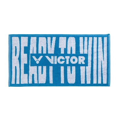 Victor TW169F Towel - Yumo Pro Shop - Racket Sports online store - 1