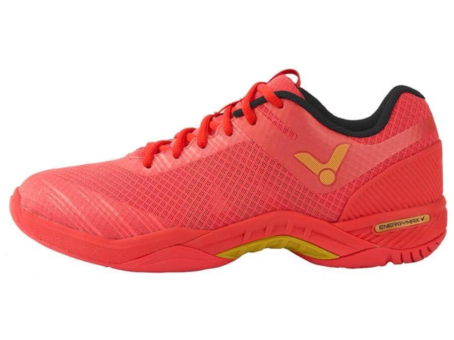 Victor S82 D Court Shoe (Teaberry) ShoesVictor - Yumo Pro Shop - Racquet Sports online store