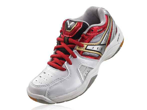 Victor SHC02 D Junior Shoe - Yumo Pro Shop - Racket Sports online store