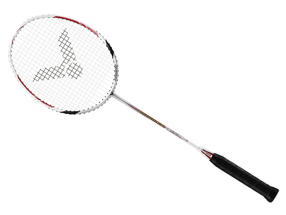 Victor Brave Sword 1700N Badminton Racket - Yumo Pro Shop - Racket Sports online store
