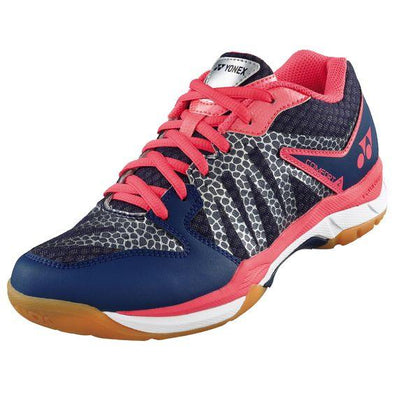 Yonex  Comfort 2 Ladies Court Shoes [Navy/Pink]