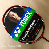 Yonex Arcsaber 10 Taufik Hidayat Edition - Yumo.ca - All Racket Sports online store ARC10