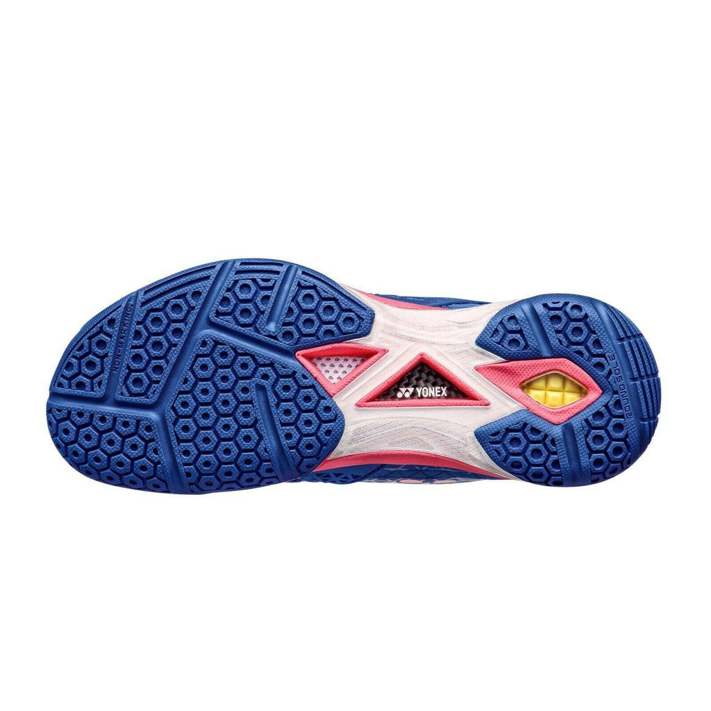 Yonex Power Cushion Eclipsion Z Ladies [Blueberry] ShoesYonex - Yumo Pro Shop - Racquet Sports online store