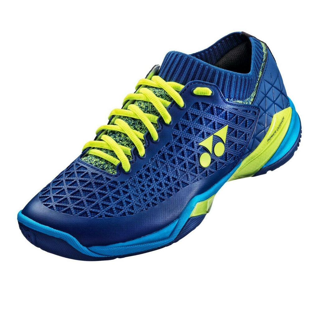 Yonex Power Cushion Eclipsion Z Men's Wide Court Shoes [Midnight Navy] ShoesYonex - Yumo Pro Shop - Racquet Sports online store