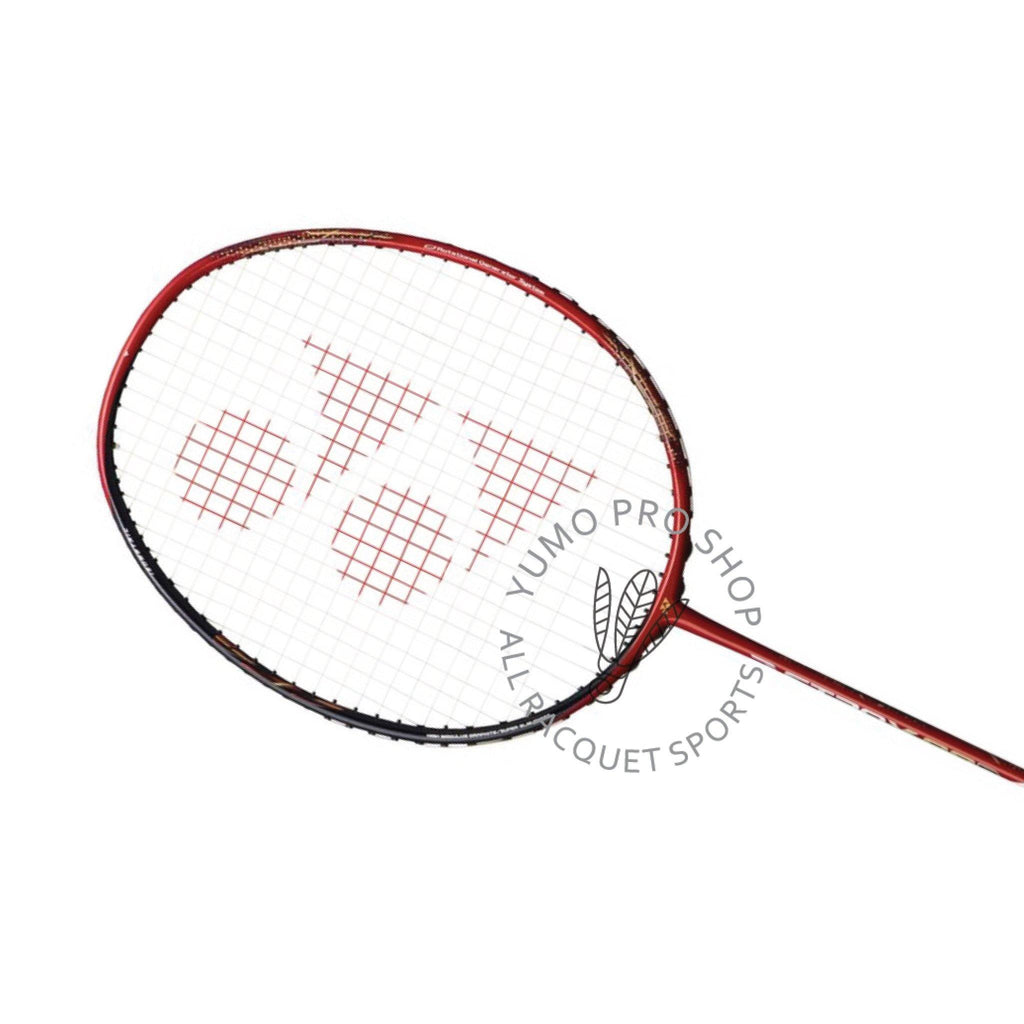 Yonex 2020 ASTROX 88D Badminton Racket [Red Black/ White] Badminton Racket above 150Yonex - Yumo Pro Shop - Racquet Sports online store