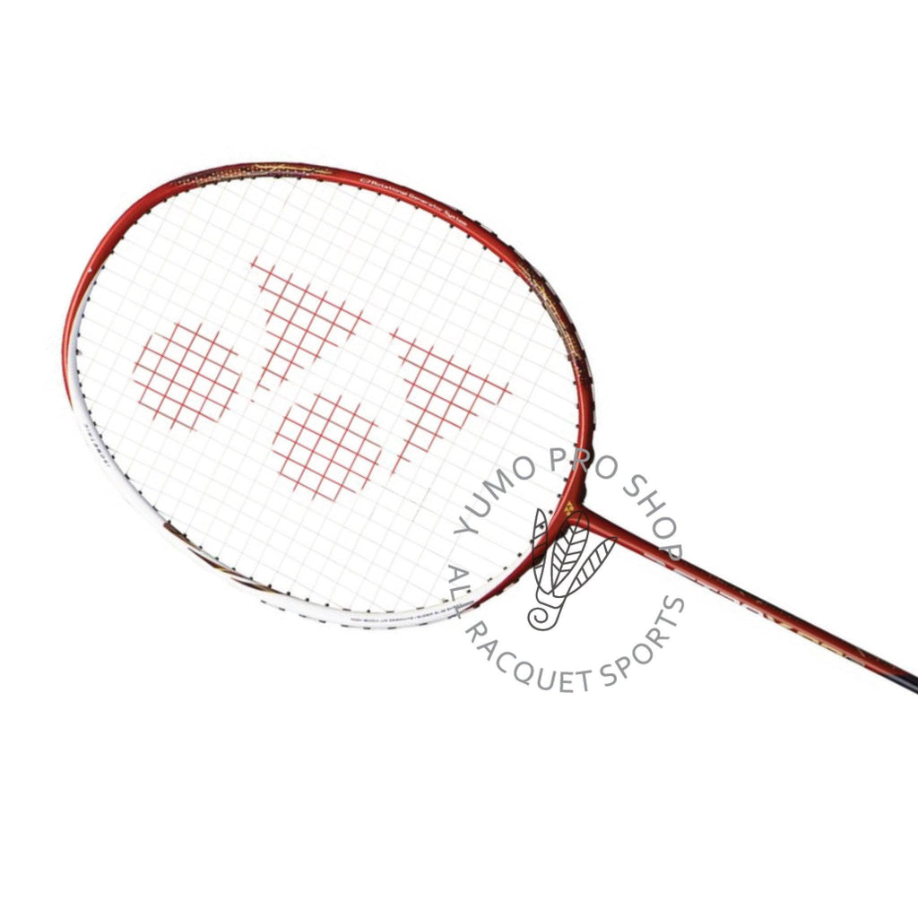 Yonex 2020 ASTROX 88S Badminton Racket [White Red/Black] Badminton Racket above 150Yonex - Yumo Pro Shop - Racquet Sports online store