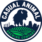casual animal brewery