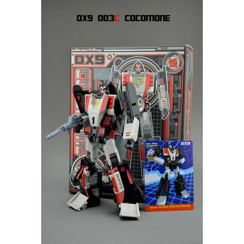 D03C Cocomone (Limited to 800 pcs)