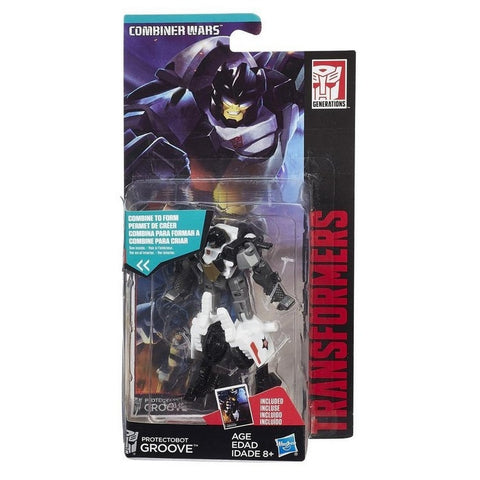 Combiner Wars Legends Groove