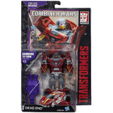 Generations Combiner Wars Dead End