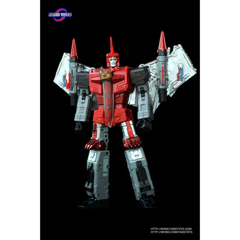 FT-05T Soar - Red Version