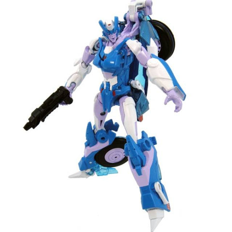 Transformers Legends LG11 Chromia
