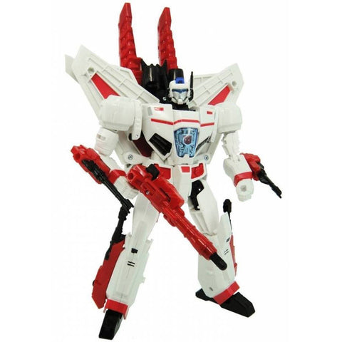Transformers Legends LG07 Jetfire/Skyfire