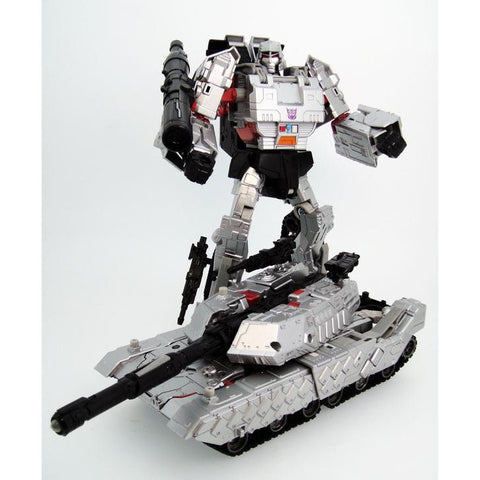 Transformers Legends LG13 Megatron - Black Friday 2016