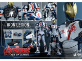 1/6 Scale Avengers Age of Ultron Movie Masterpiece Figure - Iron Legion
