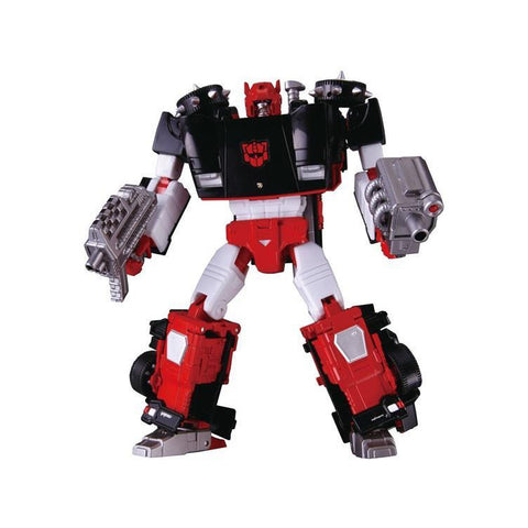 MP-12G Lambor/Sideswipe G2 Version