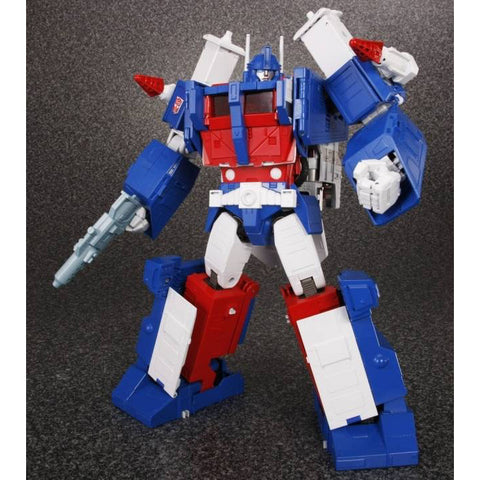 MP-22 Ultra Magnus w/ Trailer