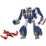 Generations Voyager Soundwave With Laserbeak