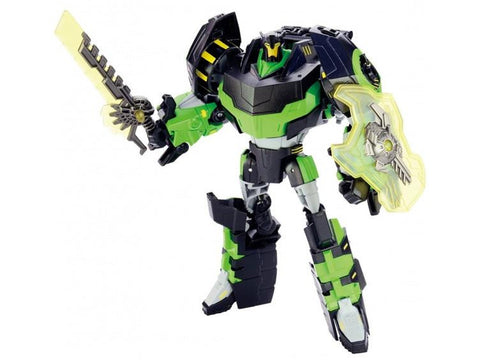 Transformers Adventure TAV 30 Battle Grimlock
