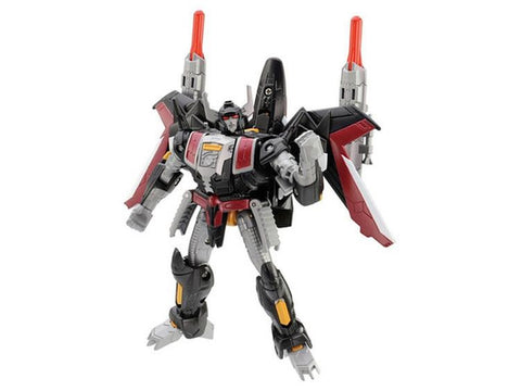 Transformers Adventure TAV 31 Black Shadow