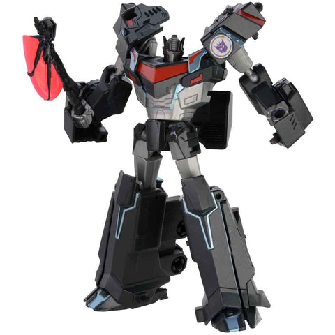 Transformers Adventure TAV-13 Nemesis Prime