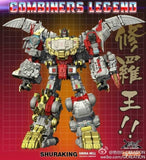 G-Creation SRK-01 Thunderous