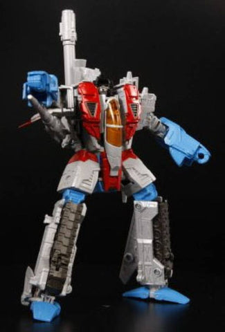 Transformers Cloud  Starscream e-Hobby Exclusive