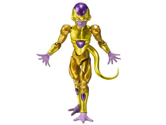 S.H. Figuarts Dragon Ball Z Resurrection F Golden Frieza