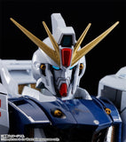 Mobile Suite Gundam F9 - Gundman F91 Metal Build Action Figure