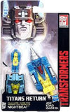 Titans Return Titan Master Nightbeat