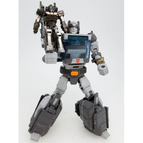 Transformers Legends LG46 Targetmaster Kup
