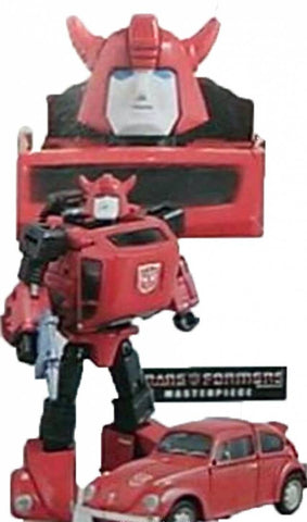MP-21R Red Bumblebee