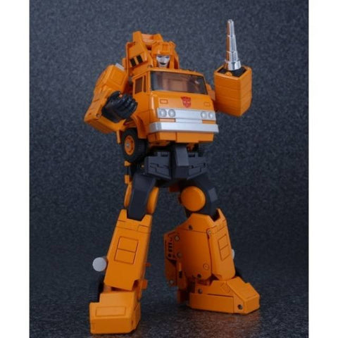 MP-35 Masterpiece Grapple