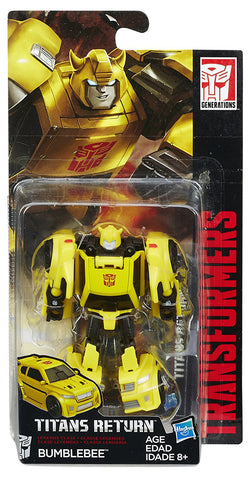 Titans Return Legends Bumblebee