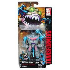 Titans Return Legends Gnaw