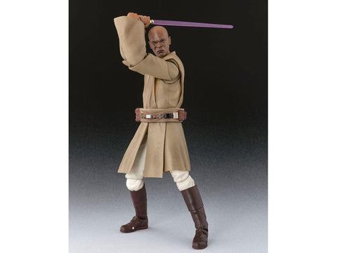 S.H. Figuarts Star Wars Mace Windu