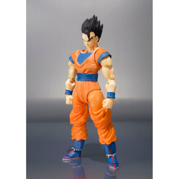 S.H. Figuarts Dragon Ball Z Ultimate Gohan
