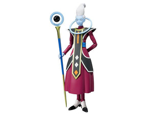 S.H. Figuarts Dragon Ball Super Whis