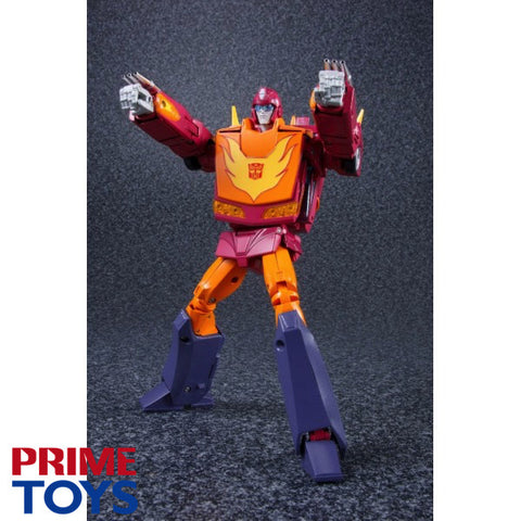 MP-28 HOT ROD 2.0 w/ Collector Coin