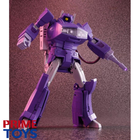 MP-29 Shockwave w/ Collector Coin