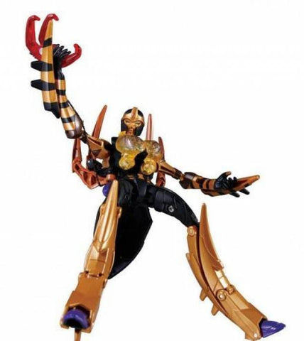 Transformers Legends LG17 Black Widow (Blackarachnia)