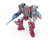 Titans Return Voyager Broadside (Early Release)