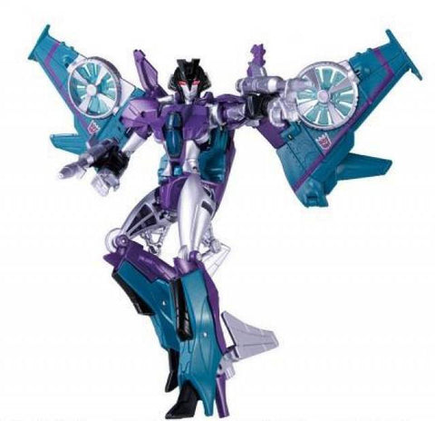 Transformers Legends LG16 Slipstream