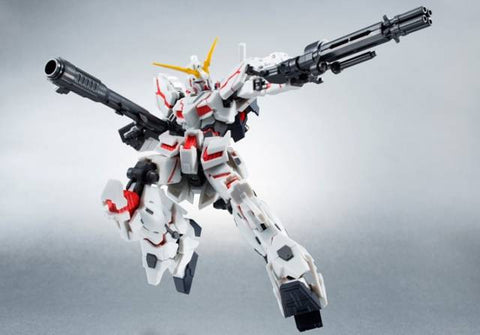 Robot Spirits Unicorn Gundam Destroy Mode