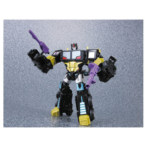 UNITE WARRIORS Grand Scourge