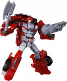 UNITE WARRIORS UW-05 Grand Prime w/ Exclusive Collectors Coin