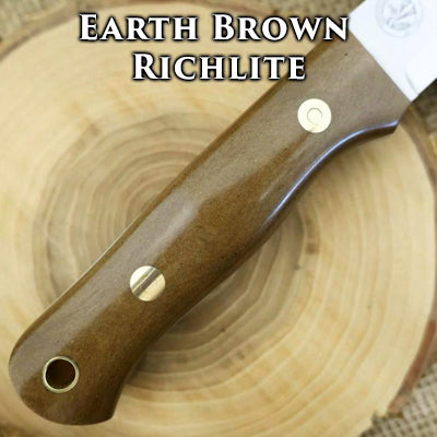 earth brown richlite