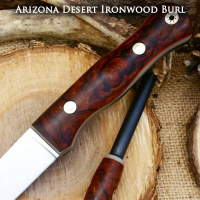 arizona desert ironwood burl