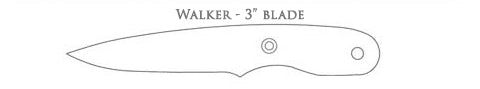 walker bushcraft knife